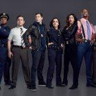 Brooklyn Nine-Nine pour terminer avec la saison 8 longtemps retardée et raccourcie
