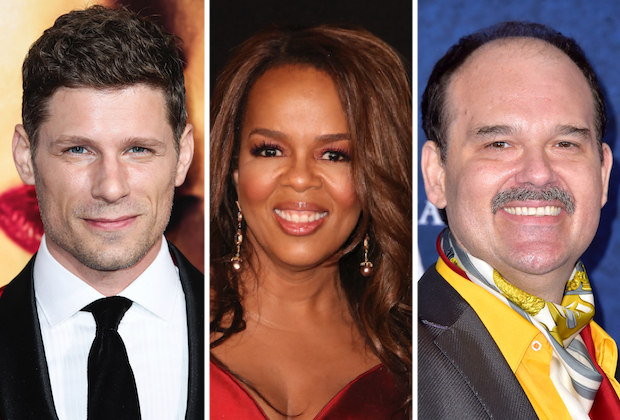 CSI Revival: Matt Lauria, Mel Rodriguez et Paula Newsome rejoignent la série de suites In-the-Works de CBS