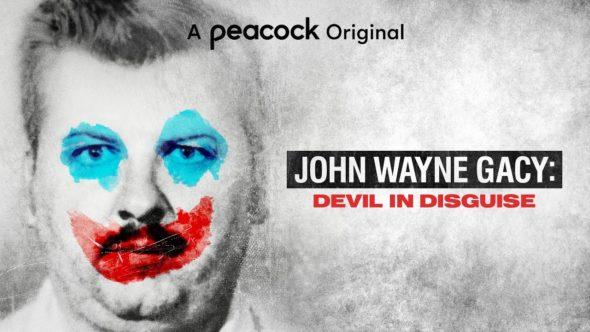 Classé Ex, John Wayne Gacy, Michael Phelps: Peacock commande une nouvelle série Docu