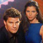 David Boreanaz brise le silence et offre à Charisma Carpenter son `` soutien '' à la suite des allégations de Joss Whedon