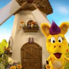 Donkey Hodie: PBS Kids lance une série animée basée sur le quartier de Mister Rogers