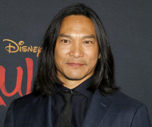Doogie Kameāloha, MD: Jason Scott Lee jouera dans la série Disney + Reboot