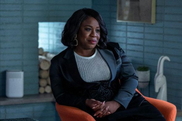 En traitement: saison quatre;  Le drame de HBO revient en mai avec Uzo Aduba