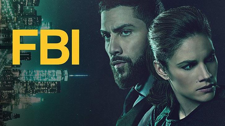 FBI – Episode 3.12 – Pères et fils – Communiqué de presse