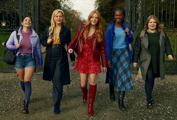Fate: La saga Winx renouvelée pour la saison 2 sur Netflix