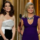 Golden Globes: Tina Fey et Amy Poehler co-animeront des côtes séparées