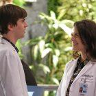 Good Doctor Preview: Shaun écrase-t-il le vétérinaire bleu Rookie?  - Regarder la vidéo
