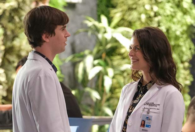 Good Doctor Preview: Shaun écrase-t-il le vétérinaire bleu Rookie?  – Regarder la vidéo