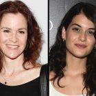 La seule comédie féminine ivre d'Ally Sheedy et Sofia Black-D'Elia commandée à une série à Freeform