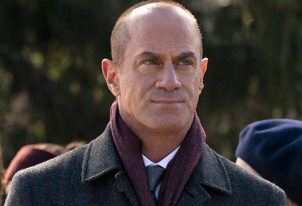 Law & Order: Vidéo sur le crime organisé: Elliot de Chris Meloni s'excuse-t-il auprès de Liv dans la première séquence de SVU Spinoff?