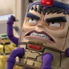 Le MODOK de Marvel est sur le point de perdre la tête dans le nouveau teaser de Hulu - De plus, obtenez la date de première de la comédie animée