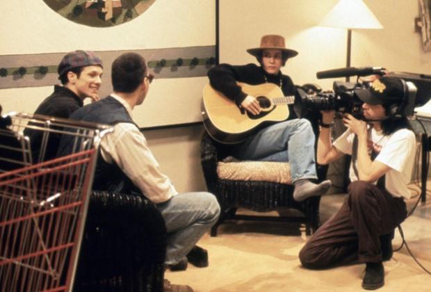Monde réel: les acteurs de New York se réunissent pour le nouveau Paramount + Docuseries