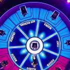 NBC commande la version américaine de The Wheel, Hit BBC Game Show