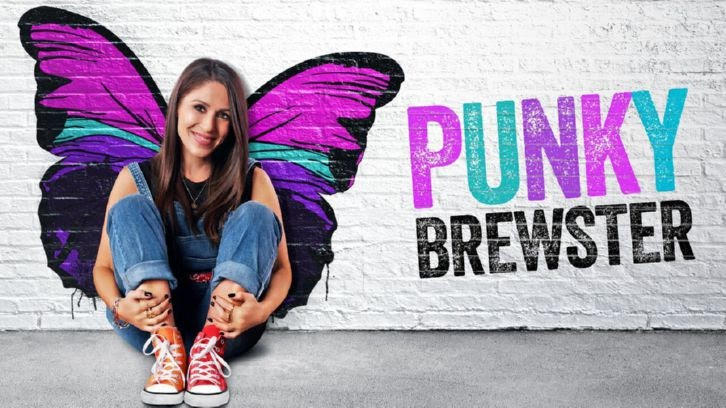 Punky Brewster – Preview – Avant Girl Power, il y avait Punky Power