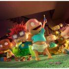 Razmoket: la série animée Nickelodeon est relancée pour Paramount + (vidéo)