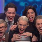 SNL: Le Dr Fauci de Kate McKinnon organise un jeu télévisé sur l'admissibilité aux vaccins - Regardez