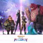 Star Trek: Prodigy - passe de Nickelodeon à Paramount +