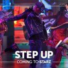 Step Up - Saison 3 - Rebbi Rose, Keiynan Lonsdale et Enrique Murciano rejoignent le casting