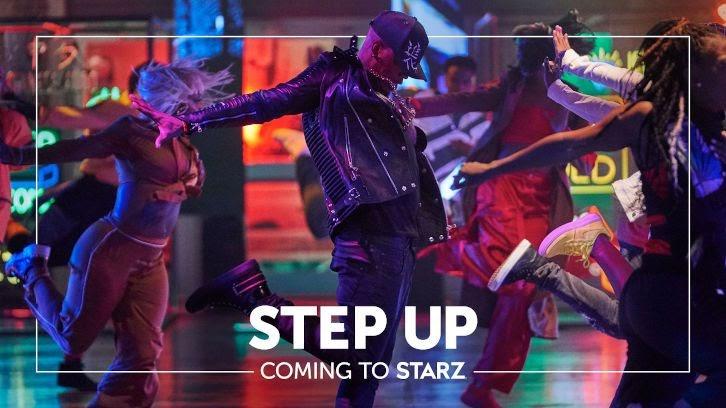 Step Up – Saison 3 – Rebbi Rose, Keiynan Lonsdale et Enrique Murciano rejoignent le casting