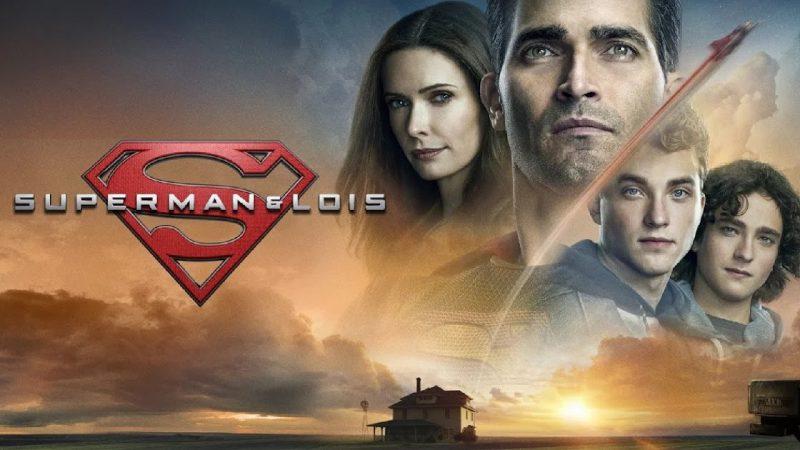 Superman and Lois – Renouvelé pour une 2e saison par The CW