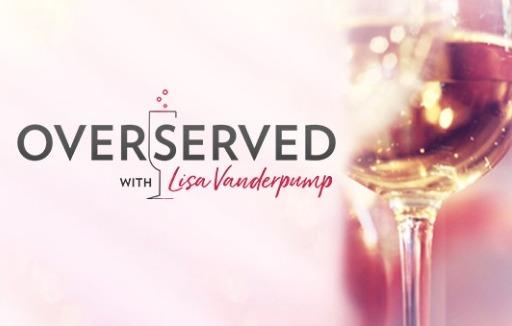 Surpassé avec Lisa Vanderpump: E!  Annonce une série de dîners de célébrités