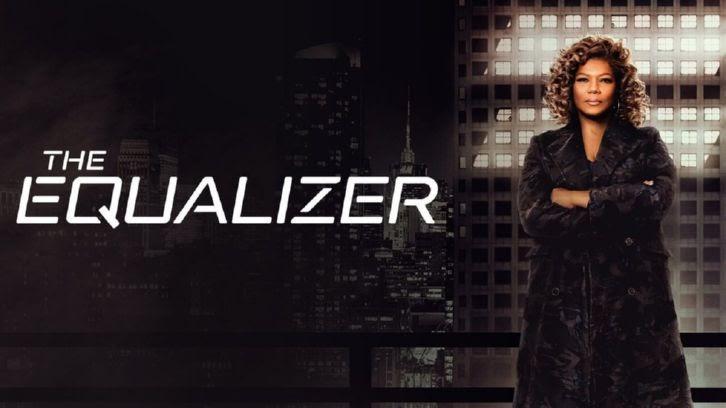 The Equalizer – Episode 1.08 – Lifeline – Communiqué de presse