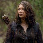 The Walking Dead Showrunner taquine une Maggie plus dure et une réunion `` incroyablement tendue '' avec Negan dans des épisodes bonus