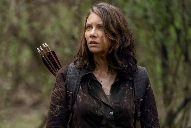 The Walking Dead Showrunner taquine une Maggie plus dure et une réunion « incroyablement tendue » avec Negan dans des épisodes bonus