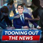 Tooning Out the News: Renouvellement de la saison 2 pour la série comique d'animation sur Paramount +