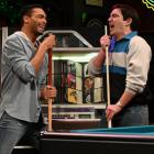 Vidéo SNL: Le `` permis de conduire '' d'Olivia Rodrigo rend Dude Bros émotionnel