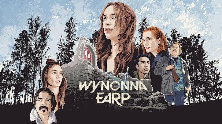 Wynonna Earp – Annulé par Syfy après 4 saisons