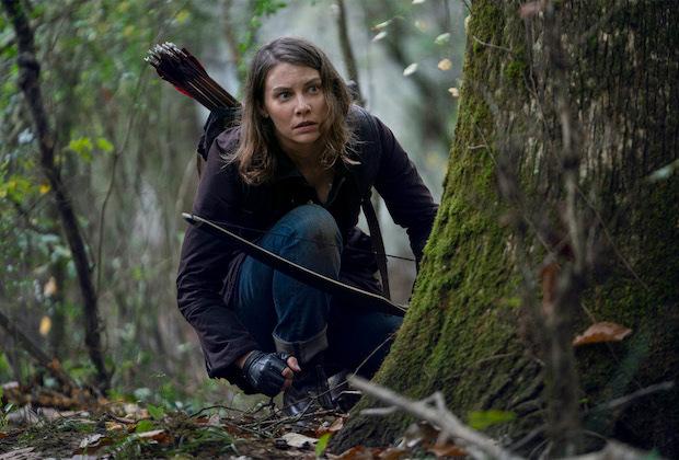 Récapitulatif de Walking Dead: Vous ne pouvez plus rentrer chez vous – De plus, une nouvelle menace