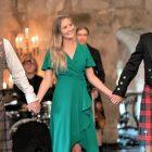 `` Men in Kilts '': Sam et Graham parlent de `` Outlander '', plus Do a Little Song and Dance (RECAP)