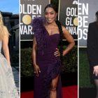 Golden Globes 2021: les meilleurs looks mode d'une nuit glamour (PHOTOS)