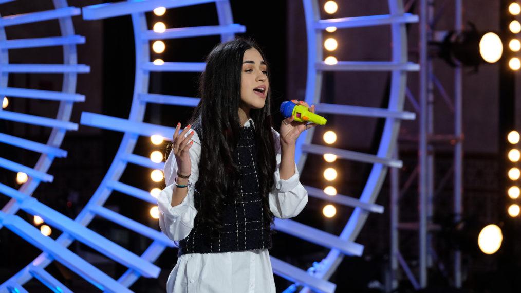 Auditions de la semaine 3 'American Idol': Le top 8, d'un 'country Justin Beiber' à un chanteur qui tue (VIDEO)