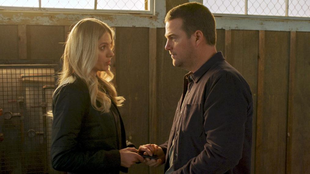 Est-ce que « NCIS: Los Angeles » est sur le point de tuer [Spoiler] – Et cela casserait-il Callen?