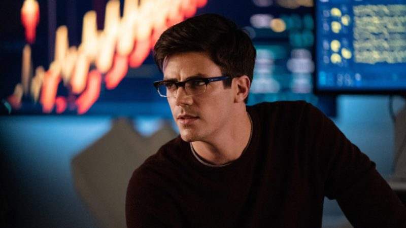 « The Flash » lance la saison 7 avec un sacrifice majeur – Will [Spoiler] Reviens?