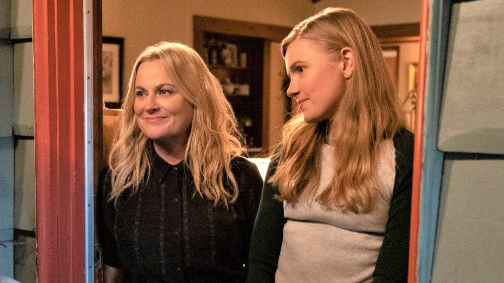 À regarder: 'Alien's New Doctor,' Moxie 'et Mormon Murders sur Netflix, le retour de Jason sur' SEAL Team '