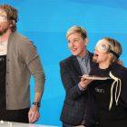 Kristen Bell et Dax Shepard animeront - et participeront - au jeu télévisé `` Family Game Fight '' sur NBC