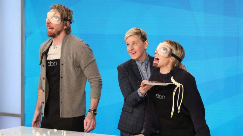 Kristen Bell et Dax Shepard animeront – et participeront – au jeu télévisé « Family Game Fight » sur NBC