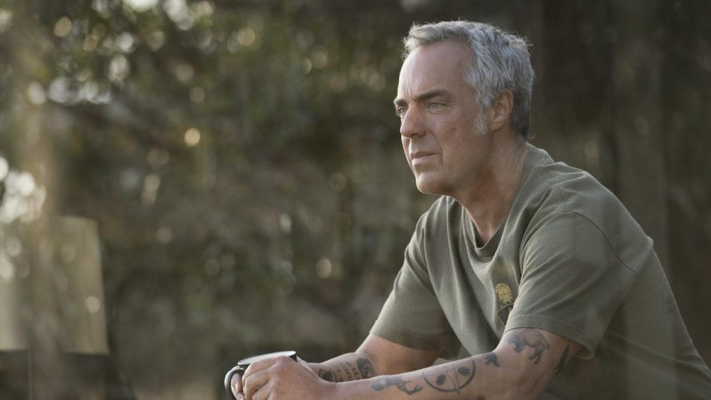 Un spin-off «Bosch» arrive sur IMDb TV – Qui revient de la série originale?