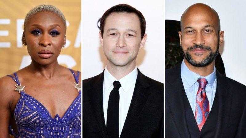 Cynthia Erivo et Joseph Gordon-Levitt rejoignent Tom Hanks sur « Pinocchio » en direct pour Disney +