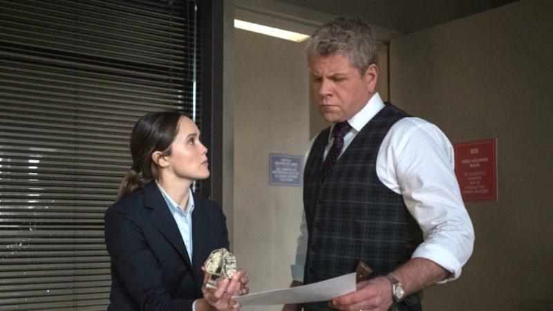 Michael Cudlitz, star de Clarice, parle de la relation conflictuelle entre Starling et Krendler