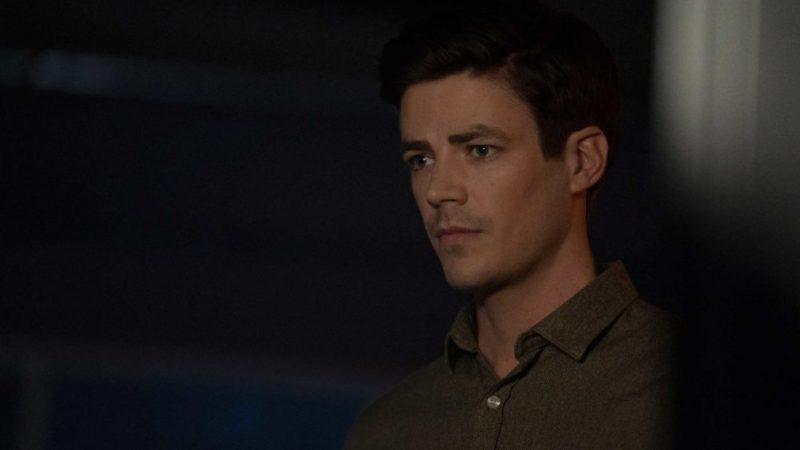 Eric Wallace, EP « The Flash », présente le retour de la saison 7 et le « meilleur travail de tous les temps » de One Star