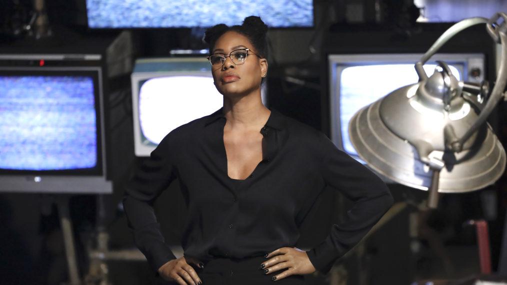 Aperçu de « The Blacklist »: la star invitée Laverne Cox débarque à bord en tant qu'interrogateur sadique