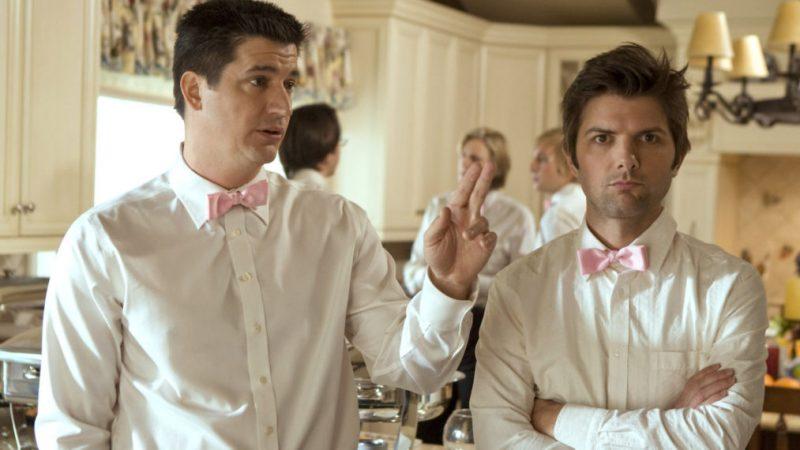 Le renouveau de la série Cult Cater-Waiter « Party Down » en préparation chez Starz