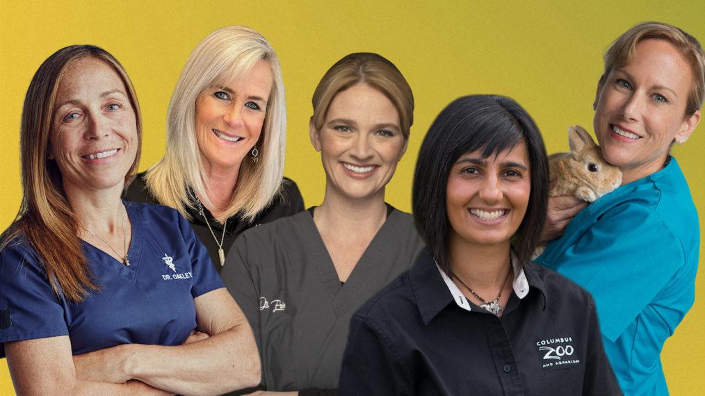Célébrez le mois de l'histoire des femmes avec les incroyables médecins de Nat Geo WILD (VIDEO)