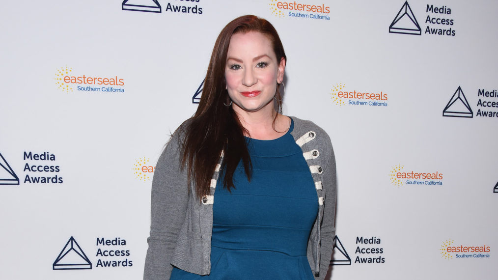 La renaissance de 'Dexter' ajoute la paralympienne Katy Sullivan dans un rôle récurrent