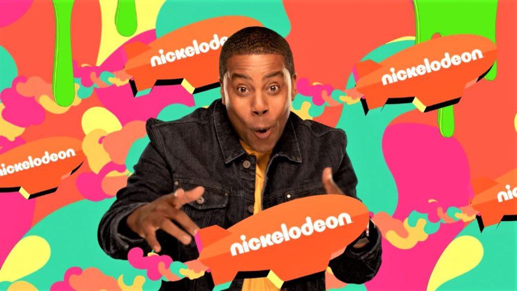 Kenan Thompson, l'hôte des « Kids 'Choice Awards' ', taquine la « fête la plus folle de tous les temps' '(VIDEO)