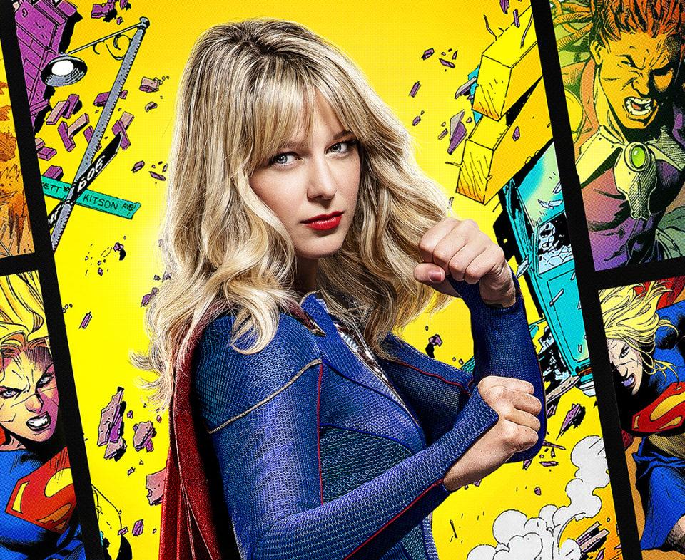 Supergirl: Saison six;  Dernière saison pour remplacer Superman et Lois sur le calendrier CW